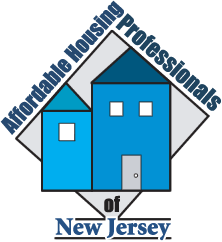 Affordable Housing Professionsals of New Jersey logo